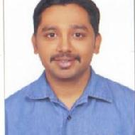 Vinay Manohar BA Tuition trainer in Bangalore