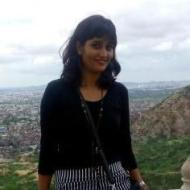 Udita S. BSc Tuition trainer in Jaipur