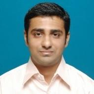 Vishal Prajapati Unix Shell Scripting trainer in Pune