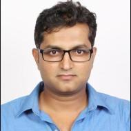 Suhail Nawaz Mohammed Spoken English trainer in Hyderabad