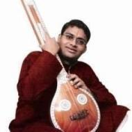 Shridhar Raghunathan Music Theory trainer in Chennai