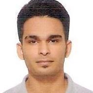Sagar Malik Class I-V Tuition trainer in Ghaziabad