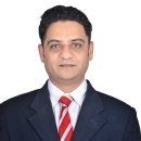 Amey B. Vidvans picture