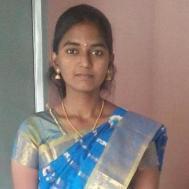 Monika D. Nursery-KG Tuition trainer in Chennai