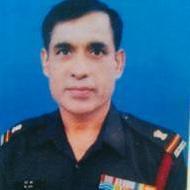 Murlidhar Jha Science Olympiad trainer in Delhi