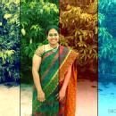 Usha G. photo