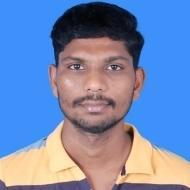 Vamsi Krishna BTech Tuition trainer in Chennai