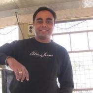 Anirban Basu ETL trainer in Ghaziabad