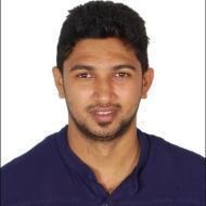 Rajesh L M Tableau trainer in Bangalore
