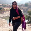 Deepti g. photo