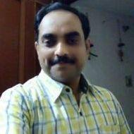 Santosh Choudhary Oracle trainer in Ghaziabad