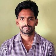 Dsr Krishna K Electronics and Communication trainer in Visakhapatnam