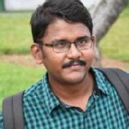 Vinothkumar Rajendran CSS trainer in Chennai