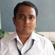Chandan Modak MS SQL Administration trainer in Kolkata