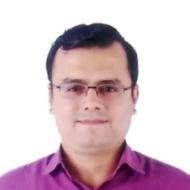 Gaurang Tambulwadkar ICWA trainer in Pune
