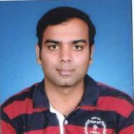Devi Prasad Nandigam BPM 10G trainer in Hyderabad