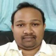 Dr Rajesh Mannam Medical Entrance trainer in Hyderabad