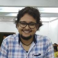 Shubham Sharma Audio Engineering trainer in Chennai