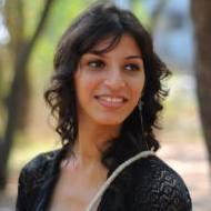 Shanice F. Vocal Music trainer in Mumbai