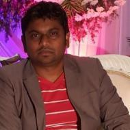 Nagaraj Gobburi German Language trainer in Hyderabad