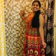 Ruchi R. Class I-V Tuition trainer in Bangalore