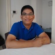 Dinesh Chitriv Robotics trainer in Pune