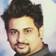 Raj Shah Keyboard trainer in Mumbai