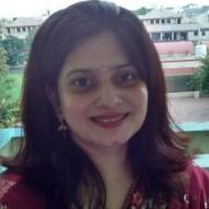 Jayanti S. Class 9 Tuition trainer in Gurgaon