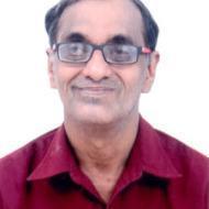 Sankara P Iyer Hindi Language trainer in Chennai