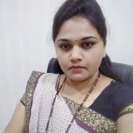 Neelam G. C++ Language trainer in Pimpri-Chinchwad