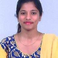 Nuzella S. Class 9 Tuition trainer in Bangalore
