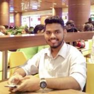 Omkar Mane Class 11 Tuition trainer in Mumbai