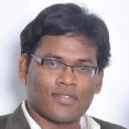 Bharath Datascientist photo