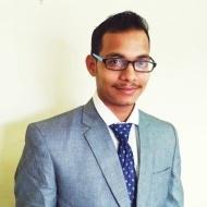 Gyan Prakash Dubey Class 6 Tuition trainer in Pune