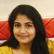 Nikhita D. trainer in Chandigarh