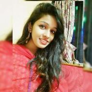 Payal J. BSc Tuition trainer in Mumbai