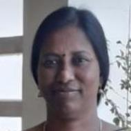 S.Shailaja Class 11 Tuition trainer in Hyderabad