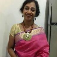 Vijaya K. Class 11 Tuition trainer in Chennai