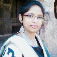 Saleha H. Class 11 Tuition trainer in Kolkata