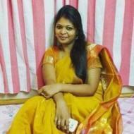 Kavitha R. Scrum Master Certification trainer in Chennai