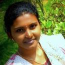 Sagaya Anitta photo