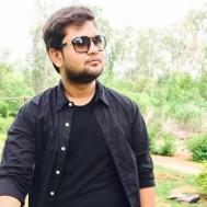 Muddu Santosh Vara Kumar BTech Tuition trainer in Hyderabad