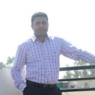 Vishal B SQL Server trainer in Chandigarh