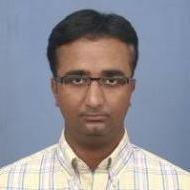 Syam MS Dynamics AX trainer in Hyderabad