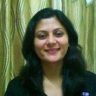 Urvi G. Soft Skills trainer in Ahmedabad