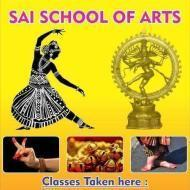Sai School of Arts- Bharatanatyam Dance Vocal Music institute in Chennai