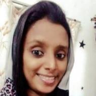 Silsila B. Choreography trainer in Kochi