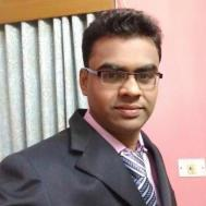 Prasanta Mishra Quantitative Aptitude trainer in Kolkata