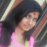 Himanshi R. Class 6 Tuition trainer in Jalandhar