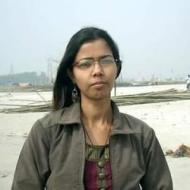 Sujata H. Class I-V Tuition trainer in Howrah
